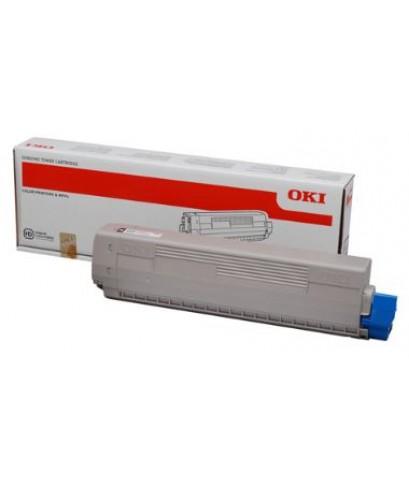 OKI TN-C833C