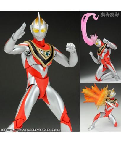 โมเดลอุลตราแอค อุลตราแมนไกอา วี2 Ultra-Act Ultraman Gaia V2