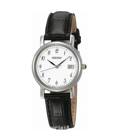นาฬิกาไซโก้ SEIKO ผู้หญิง ระบบ Quartz รุ่น SXDA13