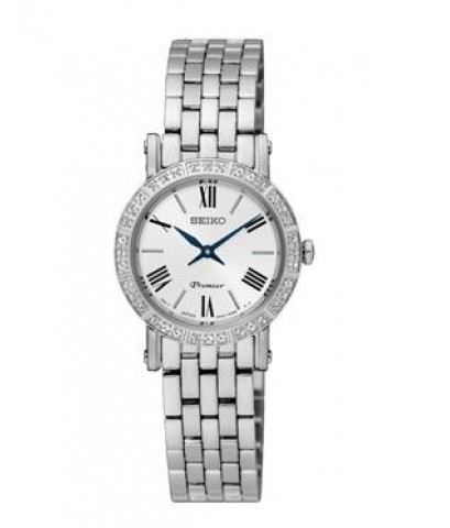 นาฬิกาไซโก้ SEIKO ผู้หญิง Premier รุ่น SWR023P ของแท้ รับประกัน 1 ปี
