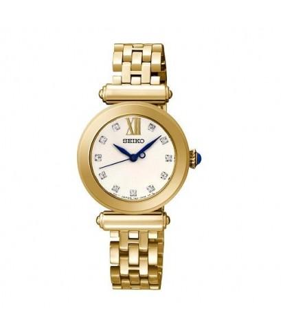 นาฬิกาไซโก้ SEIKO ผู้หญิง Conceptual Regular รุ่น SRZ402 ของแท้ รับประกัน 1 ปี