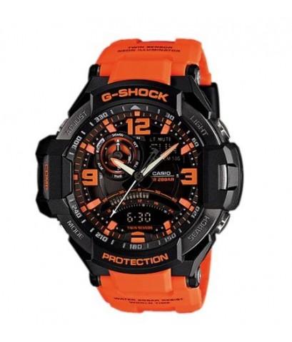 นาฬิกาผู้ชาย G-SHOCK รุ่น GA-1000-4A