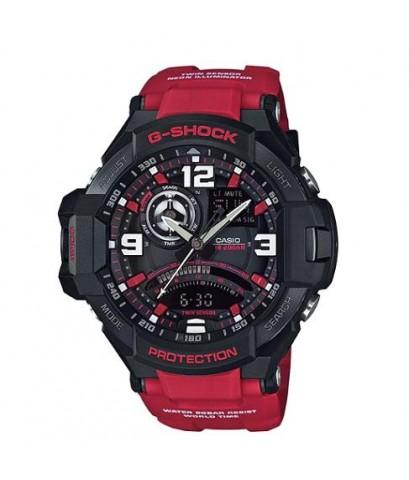 นาฬิกาผู้ชาย G-SHOCK รุ่น GA-1000-4B