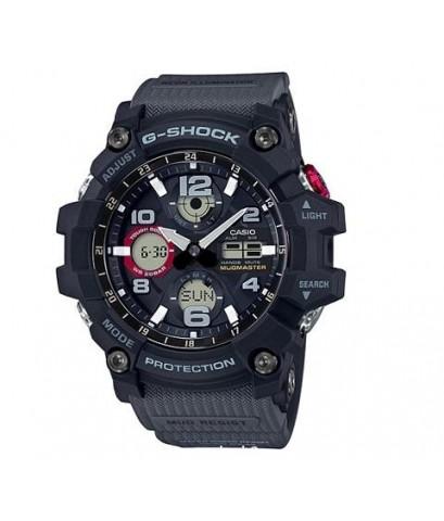 นาฬิกาผู้ชาย G-SHOCK รุ่นพิเศษ GSG-100-1A8 สีเทา