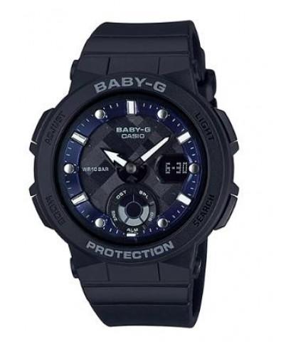 นาฬิกา BABY-G รุ่น BGA-250-1A สายเรซิน
