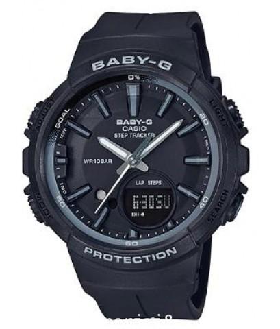นาฬิกา BABY-G รุ่น BGS-100SC-1A สายเรซิน
