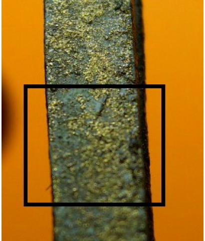 พระผงพรายกุมารฯ พิมพ์เศียรเล็ก ลป.ทิม วัดละหารไร่