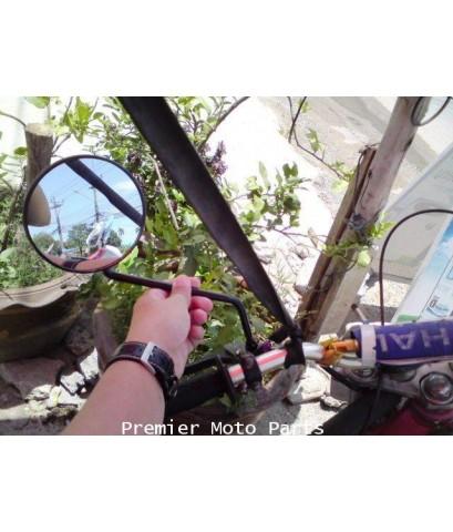 กระจกมองข้าง จักรยานยนต์วิบาก Honda MTX