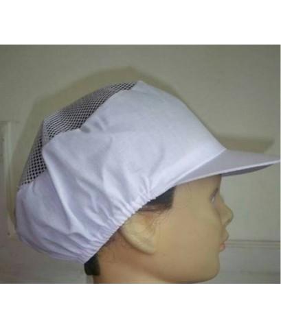 C022หมวกใส่ทำอาหาร