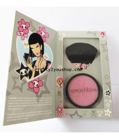 HOT!!!++สินค้าหมดค่ะ++Smashbox Tokidoki Dolce Vita Soft Lights And Brush กิ๊ฟเซ็ตสุดน่ารักๆค่ะ