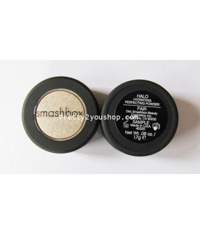 ++สินค้าหมดค่ะ++Smashbox Halo Hydrating Perfecting Powder ขนาดทดลอง 1.7 g ค่ะ(No Box)