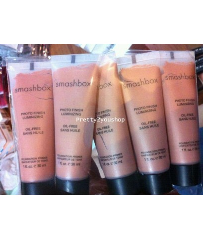 New!!! Smashbox Photo Finish Luminizing Foundation Primer ขนาด 30 ml. (no box)