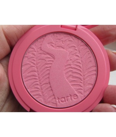 Tarte Amazonian Clay 12-hour Blush  Fearless (no box)