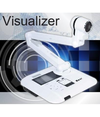 Razr  Visualizer  PT-550