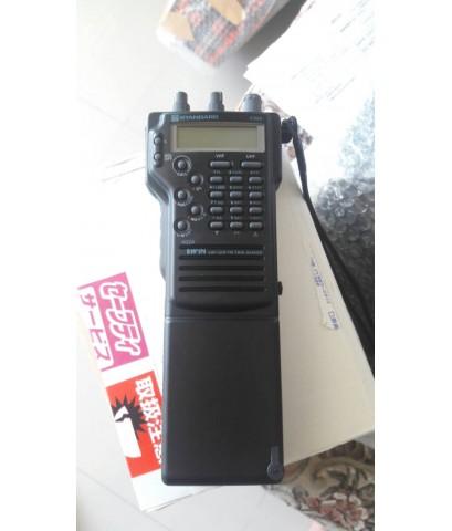 STANDARD C520 TWINBAND 144/430 MHz