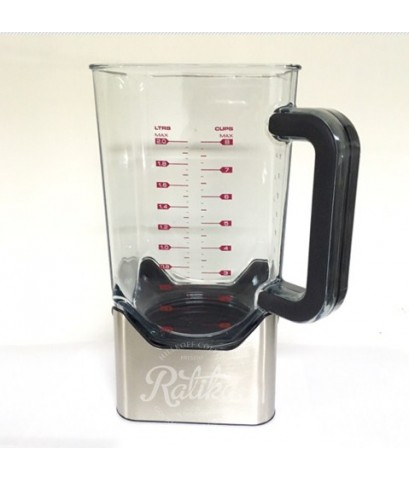 อะไหล่ Breville BBL800/04 jar with handle - comp assy.
