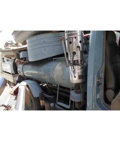 รถดูดส้วม ISUZU ทะเบียน บท3055