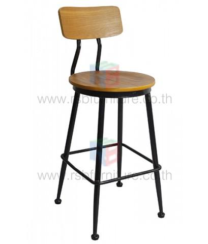 เก้าอี้บาร์ รหัส 2839