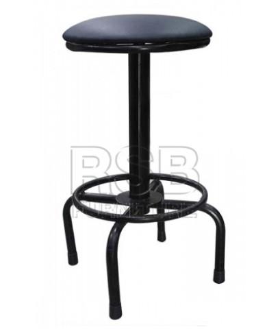 เก้าอี้เบาะ ขาเหล็ก รหัส 2865