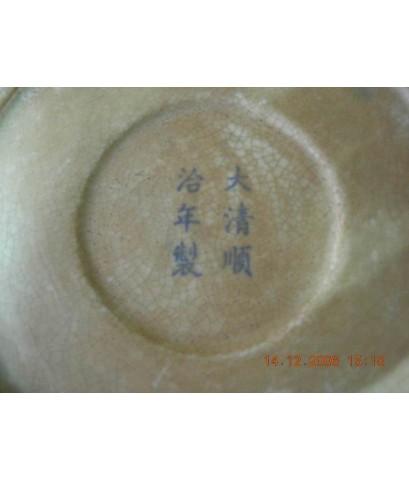 ชุดกาน้ำชาโบราณของจีน