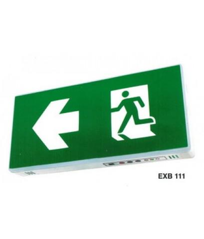 กล่องไฟทางออก กล่องทางหนีไฟ Exit Sign Lighting,Max Bright,C.E.E. LED Box Series