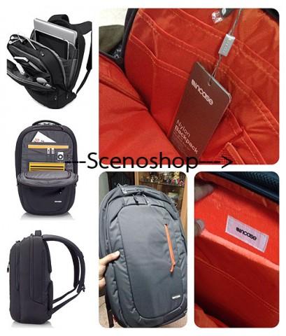 กระเป๋าเป้ Notebook incase 15-17 นิ้ว