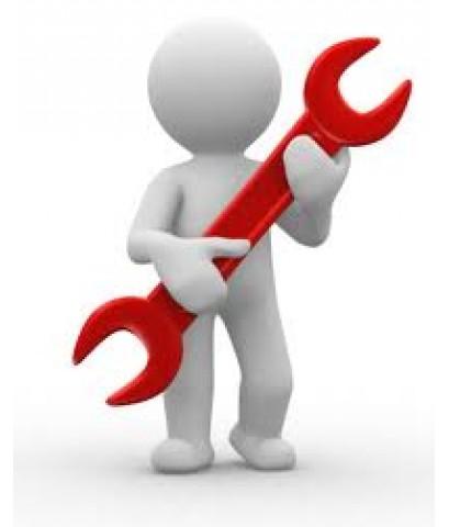 บริการหลังการขายและการซ่อมบำรุง