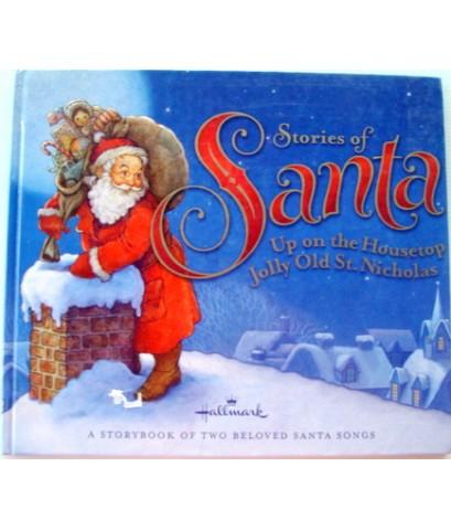 นิทานภาษาอังกฤษ Stories of Santa