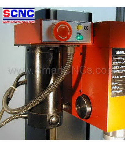 เครื่องมิลลิ่ง ขนาดเล็ก รุ่น SM-600X3 ราคา 54,800 บาท (ยังไม่รวมภาษี) รับประกัน 2 ปี ส่งฟรีทั่วไทย