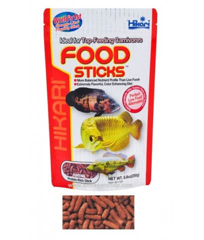Hikari Tropical Food Stick 250 g.
