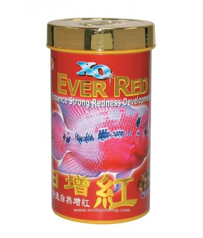 XO Ever Red 400 g. Medium Large