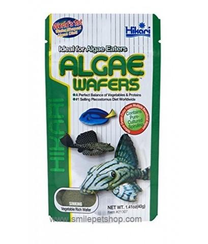 Hikari Algae Wafer 40 g.