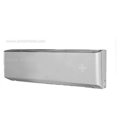 แอร์ Gree GWC09QBR32VI ขนาด 9,389 บีทียู Amber Inverter R32 อินเวอร์เตอร์