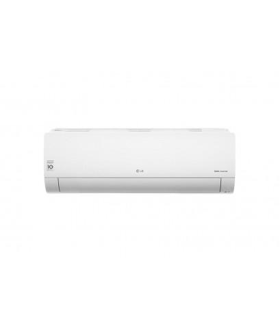 แอร์บ้านราคาถูก By Sntairhome   LG (Dual Inverter) IG10R.SE ขนาด 9,200 BTU น้ำยา R32