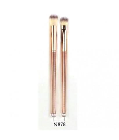 แปรง Nee Cara ด้ามจับสีทอง N878 ราคาส่งถูกๆ W.45 รหัส EM23