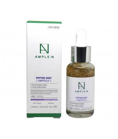 Ample:n Peptide Shot Ampoule 30 ml. (งานแท้จากเกาหลี) ราคาส่งถูกๆ W.135 รหัส TM648