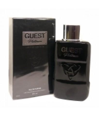 น้ำหอม MB Guest Platinum Limited Edition 100 ml. หอมยาวนาน W.315 รหัส A170 ส่งฟรี