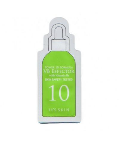It s Skin Power 10 Formula VB Effector ขนาด 1ml ราคาส่งถูกๆ W.20 รหัส S53-2