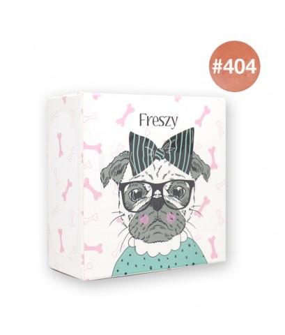Freszy Cute Girl Fashion Blusher No.404 ราคาส่งถูกๆ w.90 รหัส BO222-4
