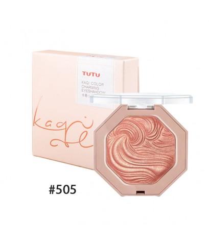 TUTU Kaqi color Peach Blush No.505 ราคาส่งถูกๆ w.70 รหัส BO220-5