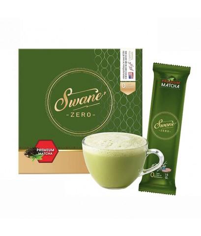 Swane' XERO Premium Matcha ชาเขียวสวอนเน่ลดน้ำหนัก ราคาส่งถูกๆ W.210 รหัส CP19
