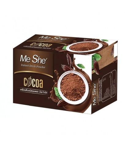 Me She\' Cocoa โกโก้ลดน้ำหนัก มีเช่ ราคาส่งถูกๆ W.290 รหัส CP6