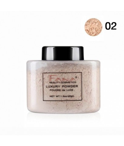 FANA Luxury Powder No.02 W.70 รหัส MP521-2