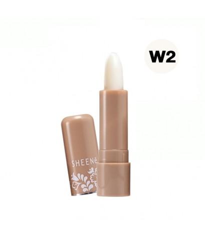 ลิปมันชีเน่ SHEENE MOISTURIZER LIP CARE (W2-สีส้ม) ราคาส่งถูกๆ W.35 รหัส L574