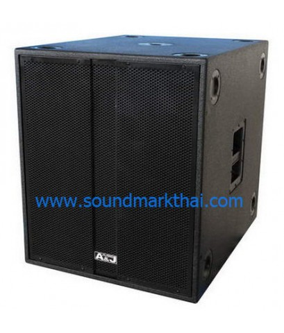AJ(A and J) AJB-1000 - Professional Subwoofer Speaker