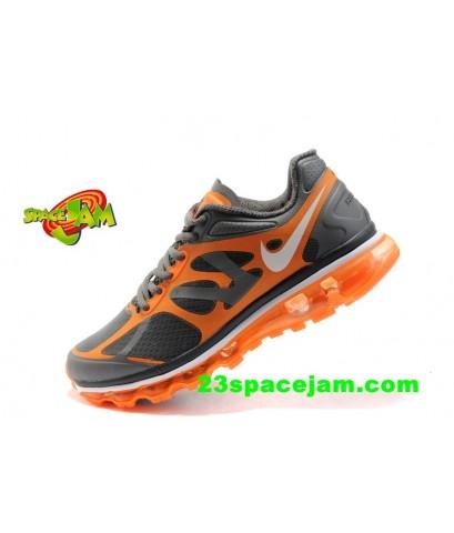 Nike Air Max+ 2012 – Spring 2012