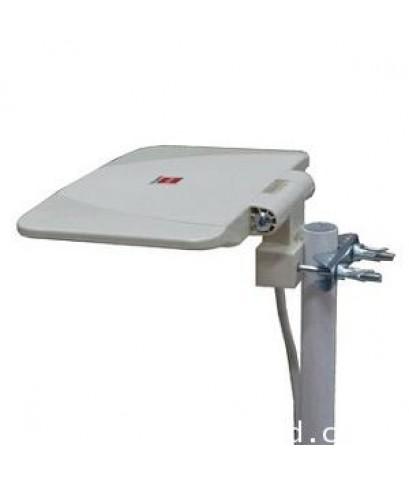 เสาอากาศTV รุ่น HYBRID 58D+RG6 10M.