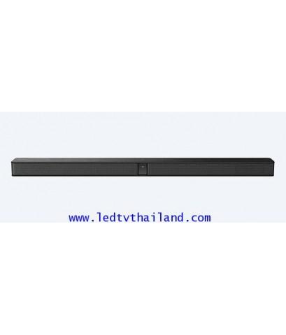 SONY รุ่น HT-CT290 2.1ch Soundbar พร้อมเทคโนโลยี Bluetooth