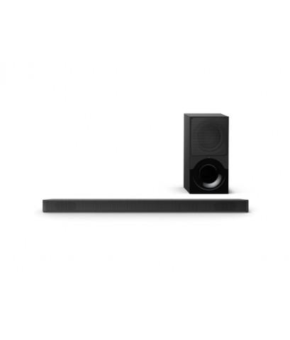 Soundbar 2.1ch Dolby Atmos DTS:X พร้อมเทคโนโลยี Bluetooth HT-X9000F