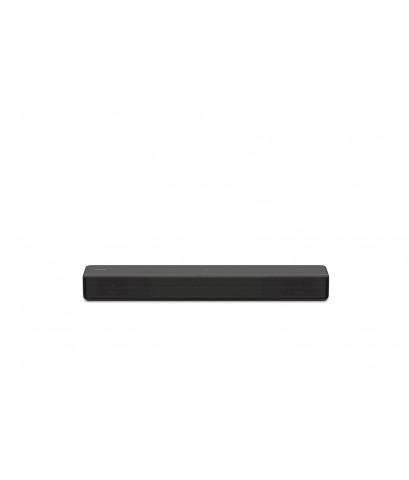Soundbar 2.1ch เครื่องเดียวกะทัดรัดพร้อมเทคโนโลยี Bluetooth HT-S200F